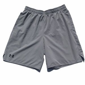 Under Armour Mens Loose Fit Lightweight Shorts